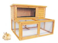 Outdoor Hutches & Runs